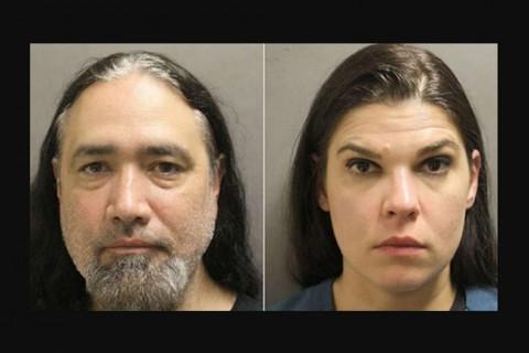 Tinggalkan Anak Demi Konser Metal, Suami-Istri Terancam 20 Tahun Penjara