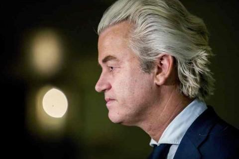 Ancam Bunuh Politikus Anti-Islam, Pria Belanda Ditangkap