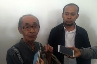 Gugatan Ditolak, Penulis Asli Benyamin Biang Kerok akan Ajukan Kasasi