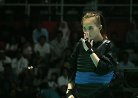 Update Perolehan Medali Asian Games 2018: Indonesia Dekati Posisi Tiga