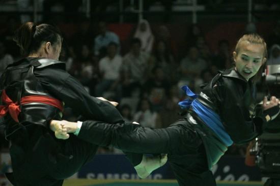 Asian Games 2018: Indonesia Mengalahkan Batas