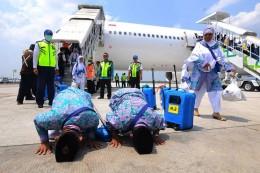 Jemaah Haji Wafat Bertambah Menjadi 201 Orang