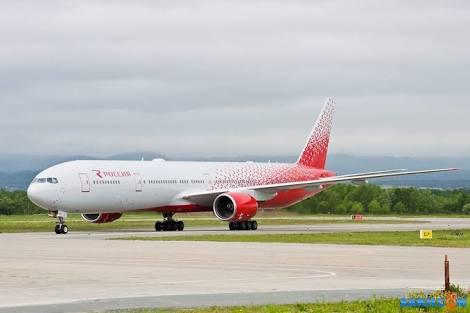 Aeroflot Rusia Buka Penerbangan Langsung ke Denpasar