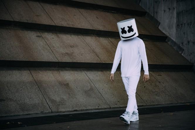 Marshmello (Foto: Noiseprn.com)