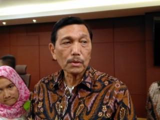 Luhut: Kebijakan B20 Untungkan Petani Sawit Indonesia