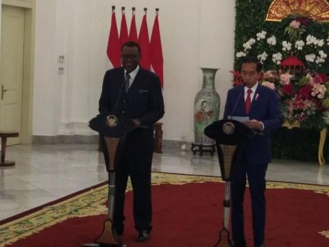 Indonesia Bidik Afrika