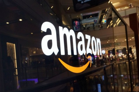Amazon Kalahkan Apple, Soal Apa?