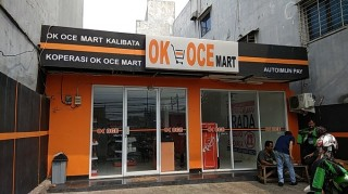 OK OCE Mart di Kalibata bakal Tutup