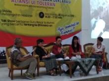 Alumni Mendirikan Aliansi UI Toleran