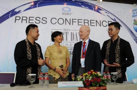 Asia Tenggara jadi Panutan Industri Asuransi