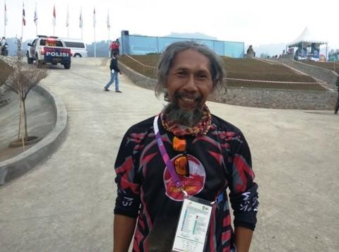 Asian Games Jadi Pijakan Menuju Olimpiade
