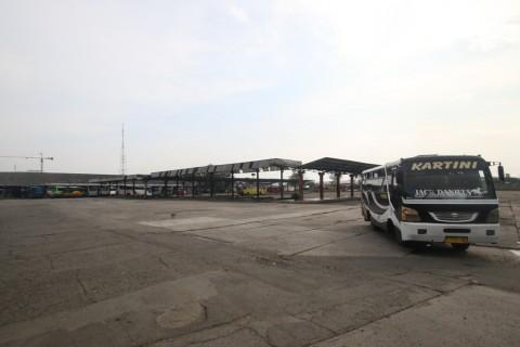 Terminal Terboyo Semarang bakal Ditutup