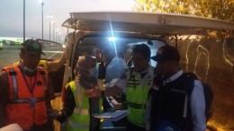 Satu Anggota Jemaah Haji Makassar Meninggal di Pesawat