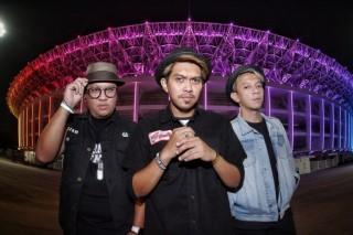 Rocket Rockers Gelar Tur Konser Mini ke Jepang