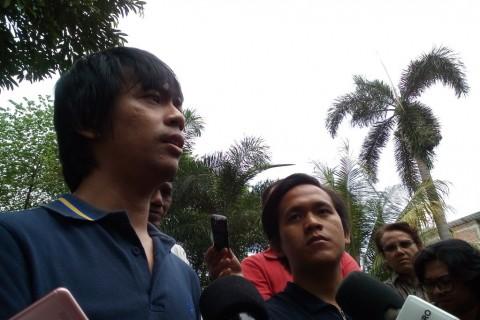D'Masiv akan Hibur Penyintas Gempa Lombok