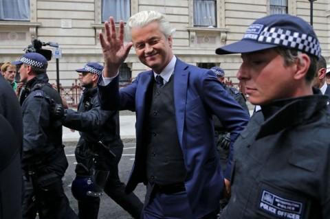 Politikus Anti-Islam Belanda Batalkan Kontes Kartun Nabi