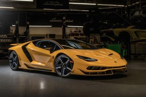 Lamborghini Berharap Bisa Membuat <i>Hypercar</i>