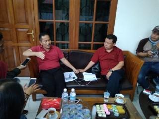Penjabat Wali Kota Bekasi Diganti Sebelum Masa Jabatan Berakhir