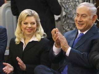 Istri PM Israel Resmi jadi Tersangka Korupsi
