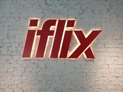iflix Sediakan Video Pendek untuk Komuter