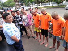 Polisi Tangkap Penjambret yang Kerap Beraksi di Antapani Bandung