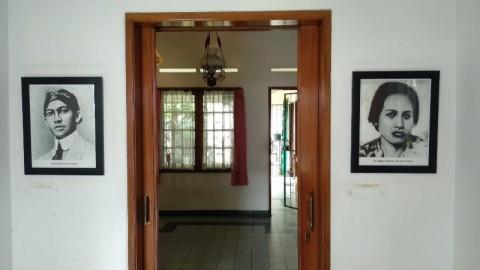 Menengok Rumah Bersejarah Inggit Garnasih di Bandung