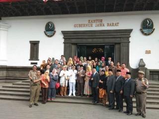 Kepala Bakorwil II Jadi Penjabat Wali Kota Bekasi