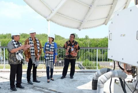 XL Punya Aplikasi Baru untuk Nelayan
