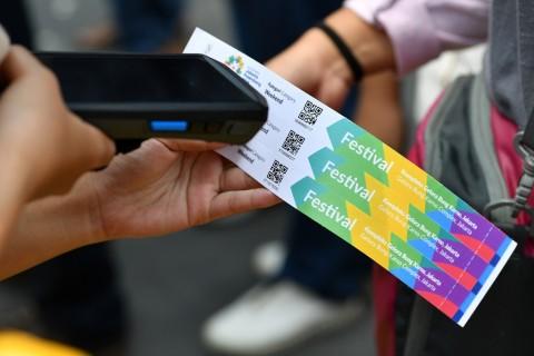 Dikabarkan Habis, Tiket Penutupan Asian Games Masih Dijual