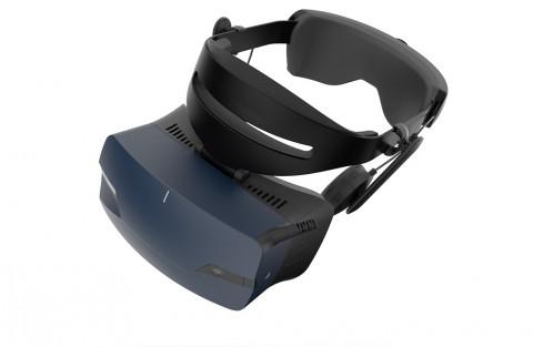 Acer Bawa Headset WMR Anyar, OJO 500