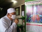 Gangguan Pernapasan dan Batuk Serang Sebagian Jemaah Haji