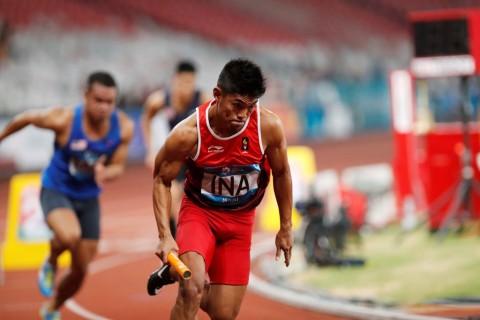 Perak Asian Games 2018 Jadi Persembahan Terakhir M Fadlin