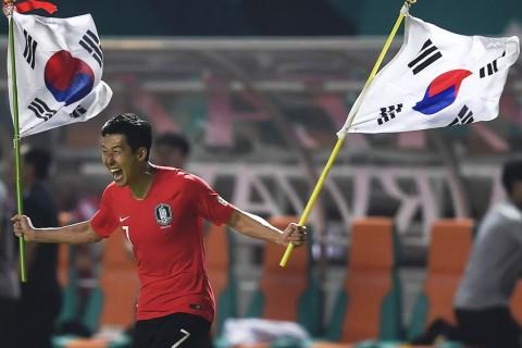Raih Emas Asian Games 2018, Son Heung-min tak Sabar Kembali ke Tottenham Hotspur