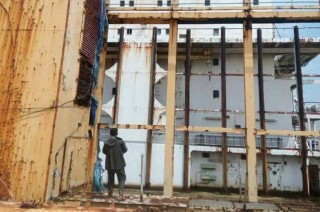 'Kapal Hantu' Indonesia Sudah Dijual ke Perusahaan Asing