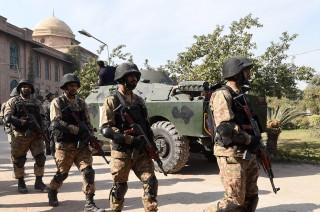 Pentagon akan Cabut Bantuan Dana Rp4,4 Triliun untuk Pakistan
