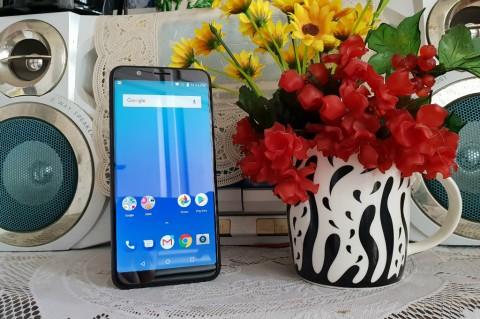 Asus Zenfone Max Pro M1 6GB, Performa Lebih Mulus