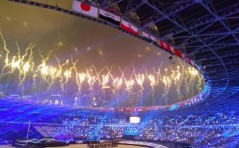 Asian Games 2018 Berakhir, Indonesia Tutup dengan Prestasi yang Kalahkan Batas