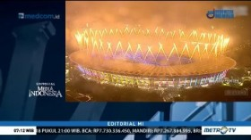 Mewujudkan Olimpiade Jakarta 2032