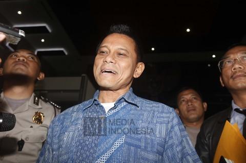Soetikno Soedarjo Diperiksa sebagai Saksi Korupsi Garuda