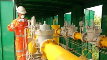 PGN Dukung Keandalan Sistem Kelistrikan PLN di Sumbagsel