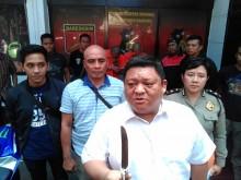 Polisi Tangkap Dua Penodong yang Beraksi di Bandung