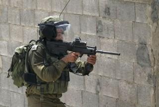 35 Tentara Israel Ditangkap Karena Jual Narkoba