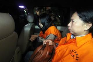 22 Anggota DPRD Kota Malang Ditahan