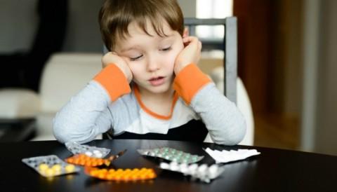 Stres dapat Memicu ADHD pada Si Kecil
