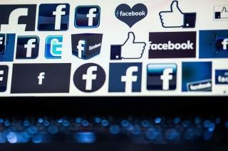Semua Layanan Facebook Sempat Mati