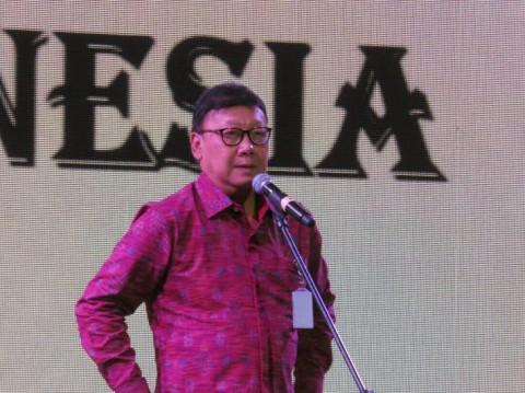 Mendagri Instruksikan Kepala Daerah Menyampaikan Pencapaian Jokowi-JK