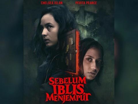 Sebelum Iblis Menjemput Tayang di Bioskop Malaysia