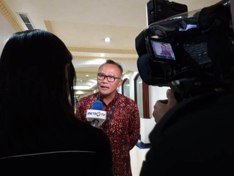 Indonesia Berikhtiar Menjadi yang Terkreatif pada 2030