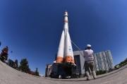 Rusia Selidiki Penyebab Lubang di Pesawat Luar Angkasa