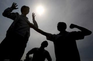 Kasus Pemukulan Adik Kelas di Tegal Berakhir Melalui Mediasi